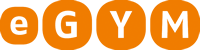 eGym logo fitness passion
