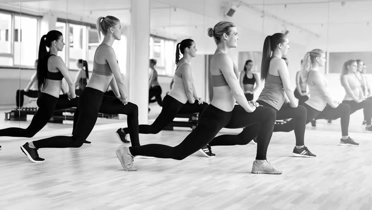 body art fitness passion