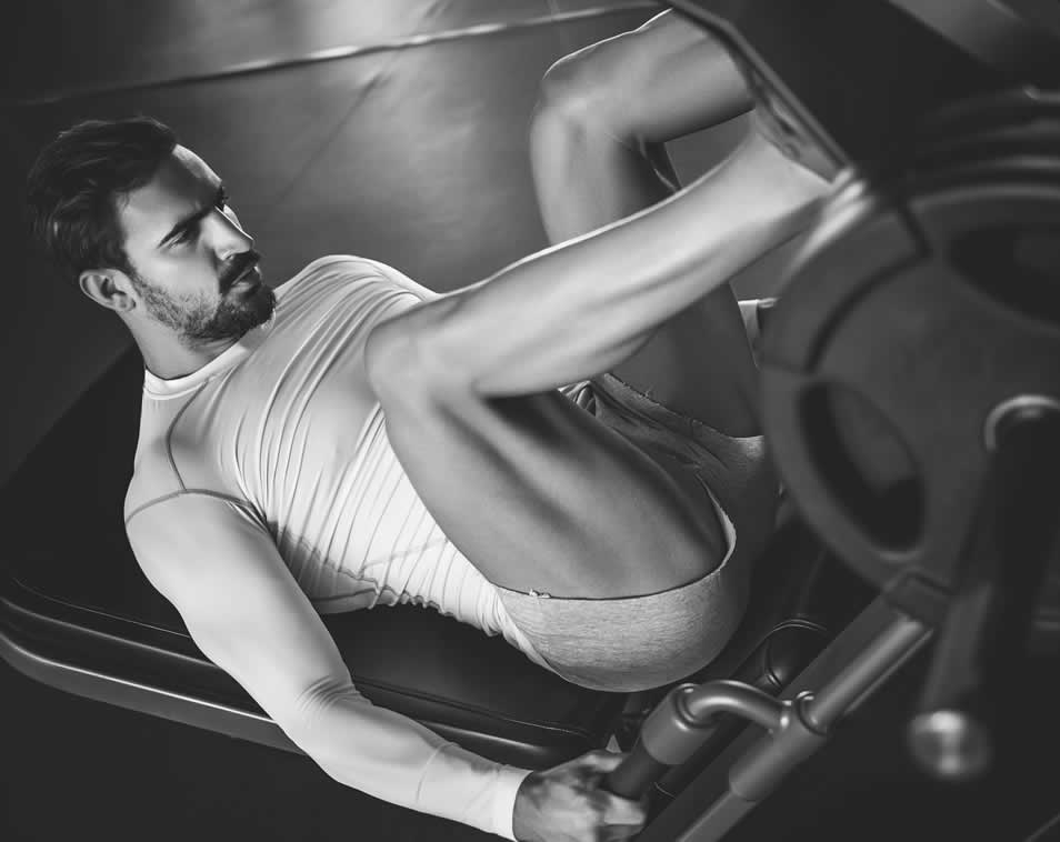 Renforcement musculaire fitness passion