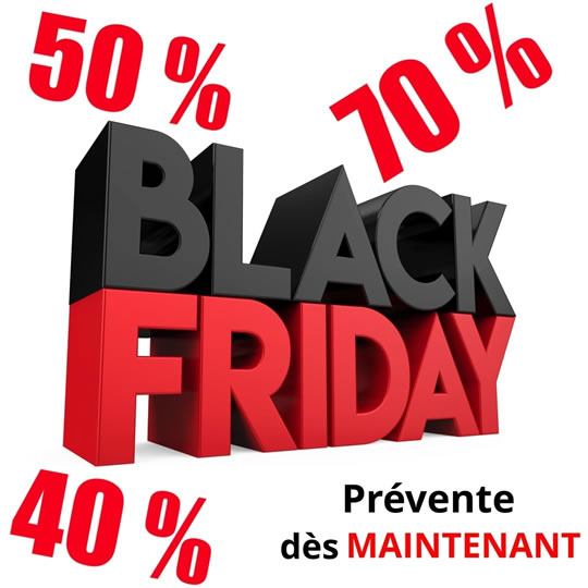 Fitness Passion Black Friday